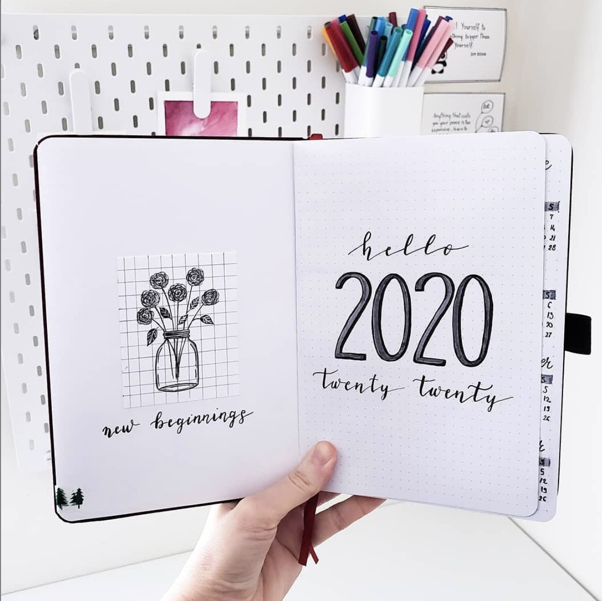 What is Bullet Journal and Why You Need One
