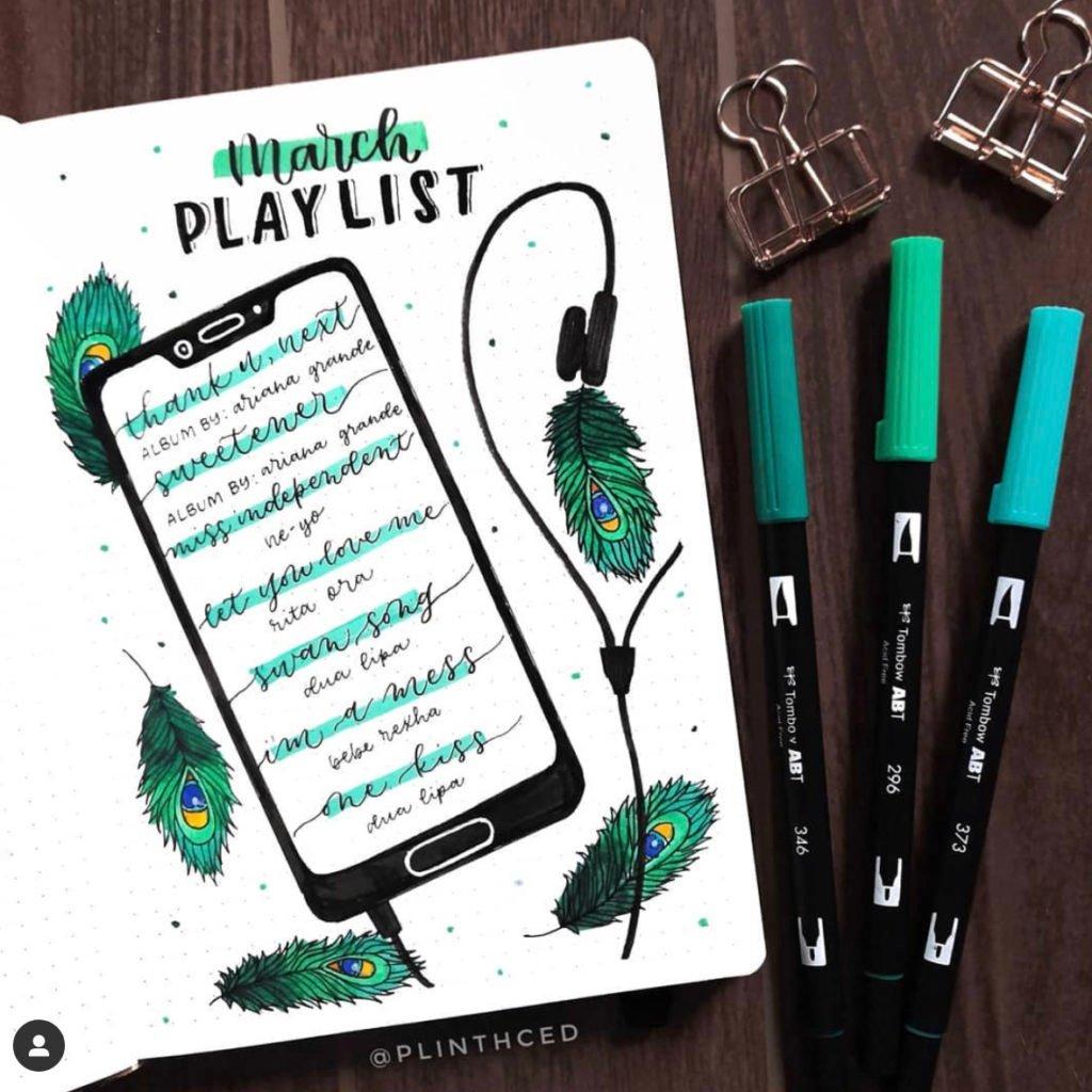 bullet journal to do list, bullet journal list ideas, bullet journal list, bullet journal lists
